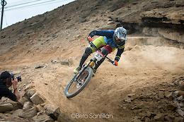 Copa Downhill - Round 2