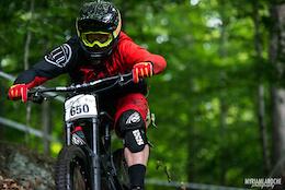 Quebec Cup Round 2 - MSS Bike Park
