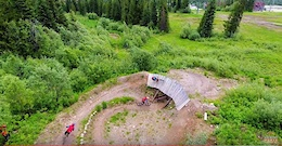 Kicking Horse Resort Celebrates Canada 150 - Video