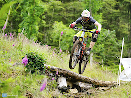 Hope PMBA Enduro Series: Round 3 - Video and Race Report