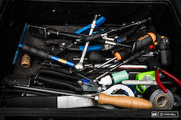 What's Inside Your Toolbox? -  Jason Marsh