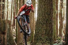 BC Bike Race 2017: Day 2 - Powell River
