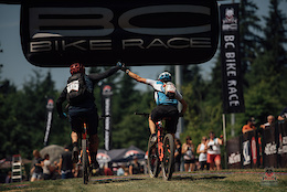 BC Bike Race 2017: Day 5 - North Vancouver