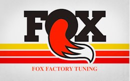Fox Introduces New Factory Tuning Program
