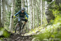 Into The High Country - EWS Aspen Event Preview