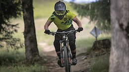 Chris Keeble-Smith: Roostin' in Morzine - Video