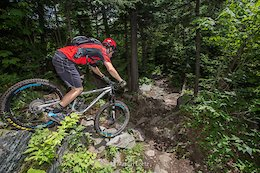 The Mountain Bike Tourist - Quebec