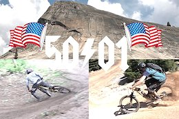 Ratboy and Loosedog's 2017 American Road Trip - Video