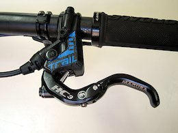 Magura HC3 Adjustable Brake Lever - Review