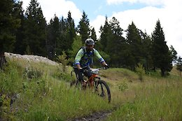 MooseDuro: Inaugural Enduro Race at Moose Mountain, Alberta