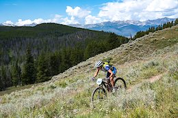 Breck Epic: Stage Two, Colorado Trail - Race Recap