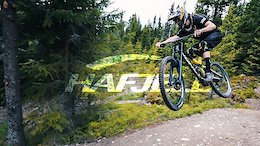 Luis Gerstner Returns to Hafjell Bikepark - Video