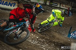 Dual Slalom: Full Video Highlights - Crankworx Whistler 2017