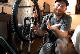 Ryan Nyquist Basecamp Chronicles: First Ever Trail Ride - Video