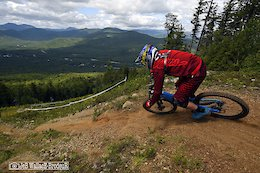 Vittoria ESC: Box Showdown at Attitash, NH - Race Recap