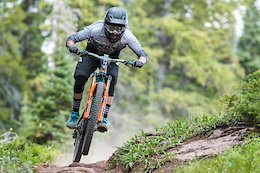 Big Mountain Enduro: Finale in Crested Butte Colorado - Race Recap