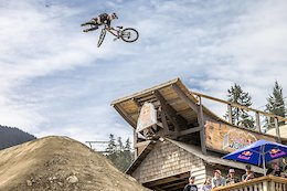 5 Things We Learned at Red Bull Joyride - Crankworx Whistler 2017