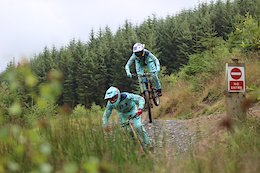 Bike Park Wales Welcomes Fox Racing to Their Rental Line - Video
