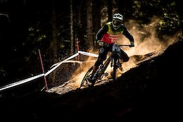 Wild Practice Highlights from Val Di Sole DH World Cup 2017 - Video