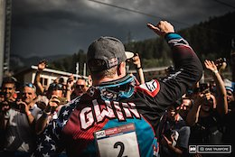 "Aaron Gwin – ""I Just Want to Destroy People Every Weekend"""