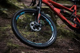 Enve M-Series and Protective Rim Strip Technology - First Ride