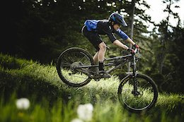 Beginner XC & Enduro Races Coming to Kamloops