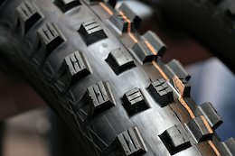 Maxxis, Schwalbe and Kenda Roll Out New Tires  - Eurobike 2017