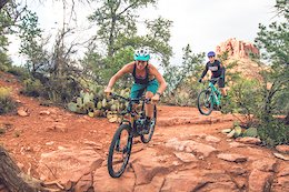 Roam Bike Fest: A Mountain Bike Festival For the Lady Shredders