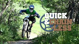 Get Ready for Quick and Chainless 2017 at Steamboat Bike Park