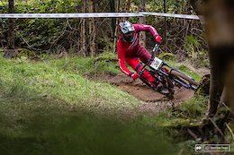 Race Day at the Final BDS – UK National Downhill Series