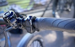 Rohloff's Electronic Shifter Needs Just 180 Milliseconds - Interbike 2017