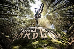 How Three of Downhill's Best Feel About Red Bull Hardline - Video