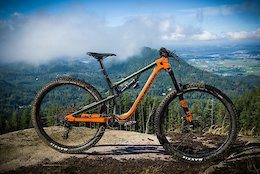Rocky Mountain Instinct Carbon 90 BC Edition - Review