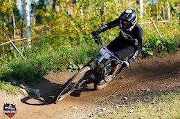 Sportax Enduro Series 2017: Round 5, Sappee - Race Report