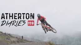 Atherton Diaries Episode 13: Red Bull Hardline, the Most Gnarly, Fast, Outrageous Track You Can Imagine