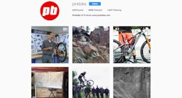 5 Cycling Related Instagram Pages to Check Out