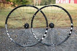 Novatec Diablo XL Wheelset - First Look