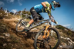 Day One Results and Recap Video - Finale Ligure EWS 2017