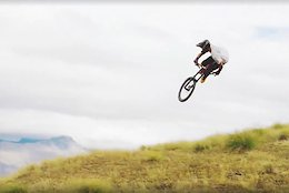 Speed of Sound: Eddie Masters and Dave McMillan Ripping in NZ - Video