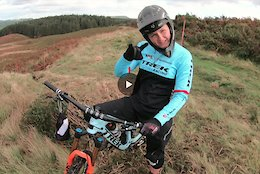 Red Bull Fox Hunt Course Preview with Katy Winton