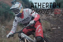 Atherton Diaries Episode 14: Red Bull Fox Hunt Fever