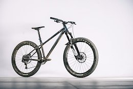 Brannigan and the New Commencal Meta HT AM - Video