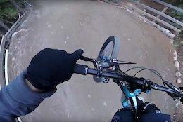 Whistler Bike Park Closing Weekend 2017 - Video