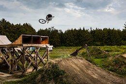 Brayden Barrett-Hay Throwing Wild Combos: Homestead 2 - Video