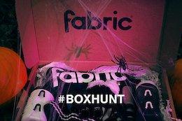 Fabric's Halloween Box Hunt Special