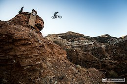 Finals Photo Epic - Red Bull Rampage 2017