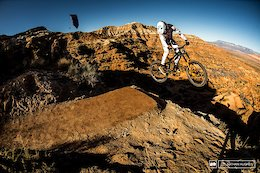 The Ultimate Guide to Red Bull Rampage 2017