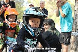 Kids Rider Bike Challenge, Final in Provence - Video