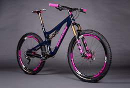 Win This Custom Santa Cruz and More