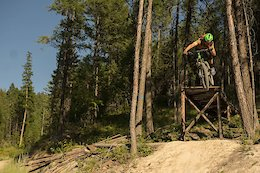 Montana Treasures: Whitefish with Pete Costain - Video